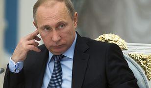 """Władimir Putin ostrzega przed """"globalną katastrofą z mnóstwem ofiar"""""""