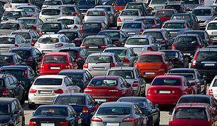UE skarży się do WTO na rosyjskie cła na lekkie samochody dostawcze