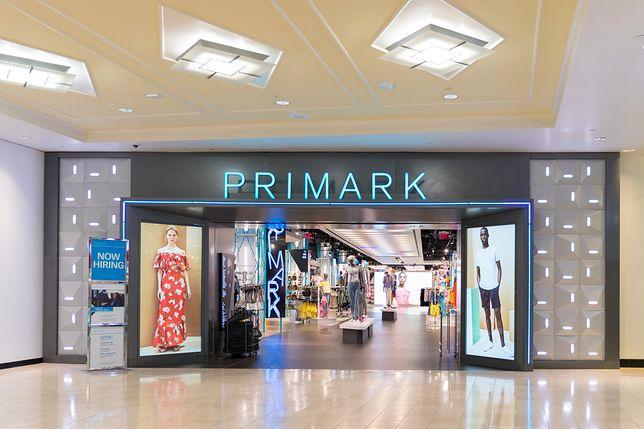 Irlandzka sieciówka Primark wkrótce ma otworzyć pierwszy sklep w Galerii Młociny.