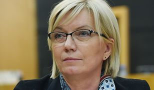 Prezes TK, Julia Przyłębska