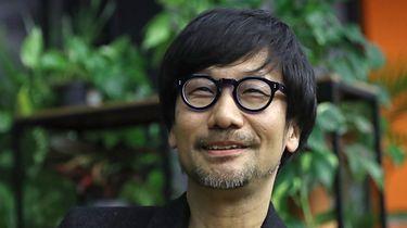 Hideo Kojima nie odpoczywa - pracuje już nad nową grą - (GETTY, Stanislav Krasilnikov/TASS, Fot: Stanislav Krasilnikov)