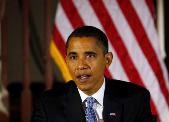 Obama udaje się z wizytą do Meksyku i na Szczyt Obu Ameryk