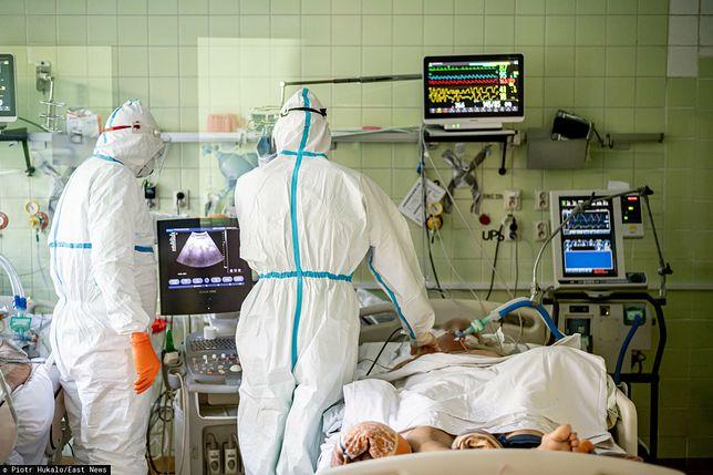 Koronawirus w Polsce. Najnowsze dane z Ministerstwa Zdrowia (20 stycznia)