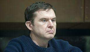 Białoruś. Andrzej Poczobut usłyszał zarzuty