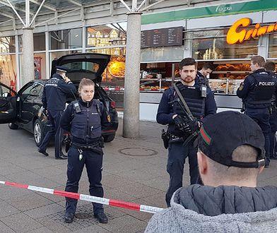 Nie żyje 73-letni mężczyzna potrącony przez kierowcę w Heidelbergu