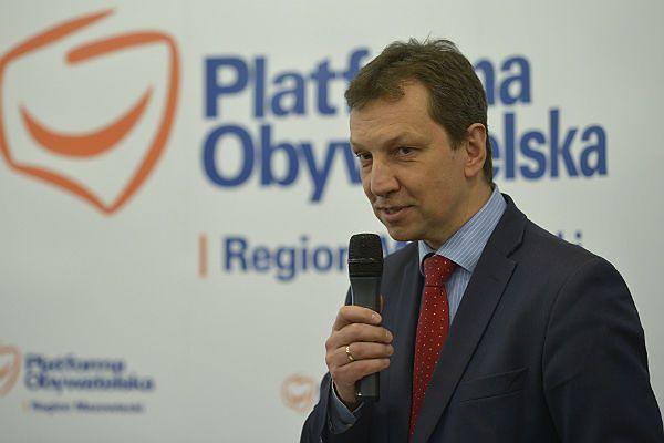 Andrzej Halicki: Władimir Żyrinowski prowokuje w sposób kontrolowany