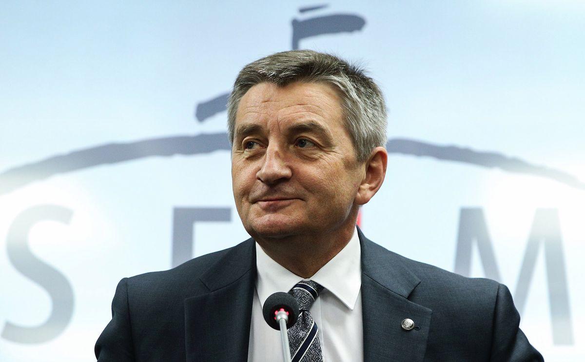 """Warzecha: """"Oświadczenie Kuchcińskiego to przemyślane zagranie"""" (Opinia)"""
