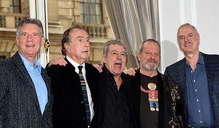 """Członkowie """"Latającego Cyrku Monty Pythona"""""""