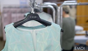 EMOI - ubrania, sklepy, historia marki