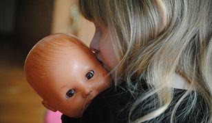 Interaktywna lalka może być świetnym prezentem na gwiazdkę