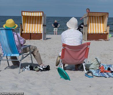 Coraz większej liczby Polaków nie stać na wakacje