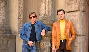 """""""Once Upon A Time in Hollywood"""" – Leonardo DiCaprio w nowym filmie Tarantino."""
