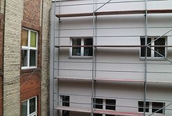 Modernizacja szpitala w Bytomiu, zysk nie tylko na estetyce