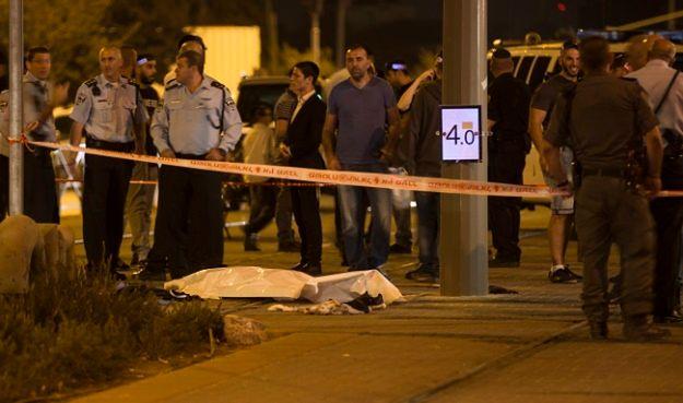 """Do ataku przyznała się organizacja """"Islamski Dżihad"""""""