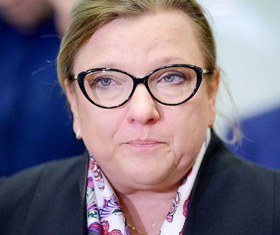 """Parlamentarzystki z PO o słowach Beaty Kempy. """"Tu obowiązuje symetria"""""""