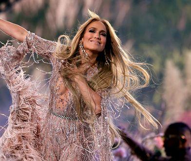 Jennifer Lopez z dziećmi. Nie ukrywa swojego największego szczęścia