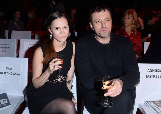 Tymon Tymański i jego żona, Maria długo uchodzili za udane małżeństwo