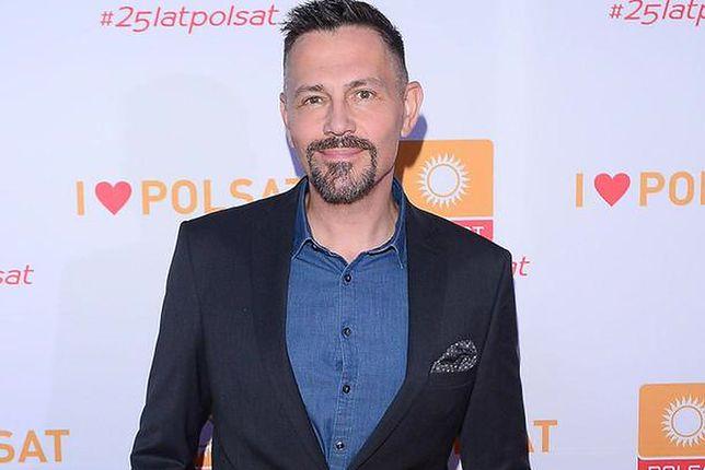 Krzysztof Ibisz coraz częściej spotyka się z byłą żoną Anną Nowak-Ibisz
