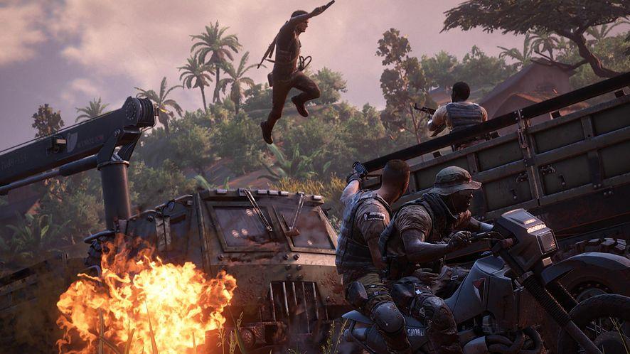 Gramy w Uncharted 4: Kres Złodzieja, czy to dobre zwieńczenie serii?