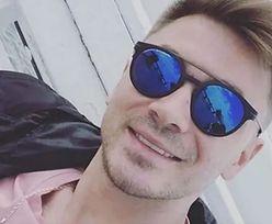 Daniel Martyniuk klepie biedę. Syn Zenka jest bez grosza