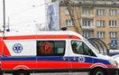 Wypadek autokaru w Czechach. Pasażerowie i ranni wrócili do domu