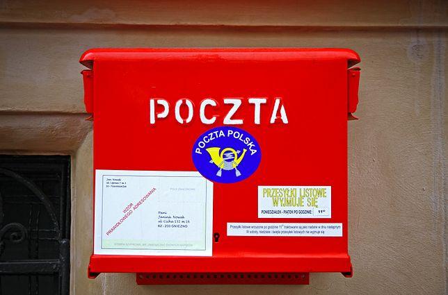 Przesyłki, które nigdy nie dotarły, czyli smutek i rozgoryczenie pani Renaty. Poczta Polska nie przyjmuje reklamacji