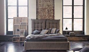 Idealne łóżko do sypialni. Designerskie pomysły