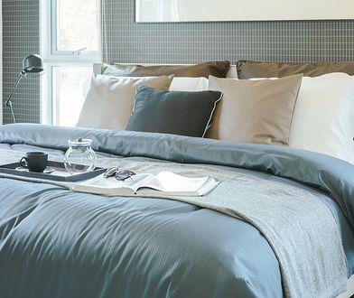 Łóżko z prawdziwego zdarzenia to gwarantowany komfort snu