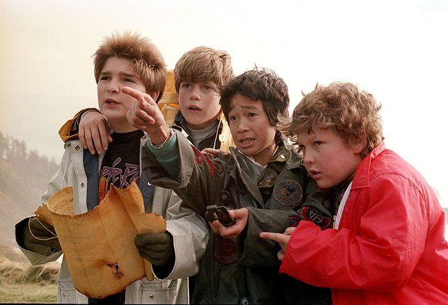 """#dziejesiewkulturze: dziecięce gwiazdy """"Goonies"""" spotkały się po 32 latach. """"Myślimy o kontynuacji, ale jest jeden problem"""" [WIDEO]"""