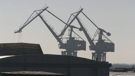 Ponad 9 tys. stoczniowców straciło pracę