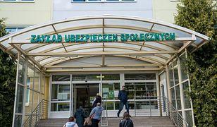 Bielsko-Biała. Jesteś emerytem lub rencistą? ZUS czeka na Twój telefon