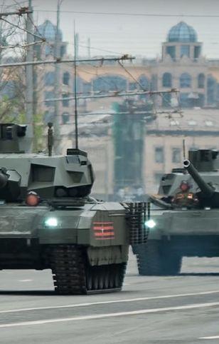 Rosjanie napierają na Ukrainę. Polska reaguje; zdjęcie ilustracyjne
