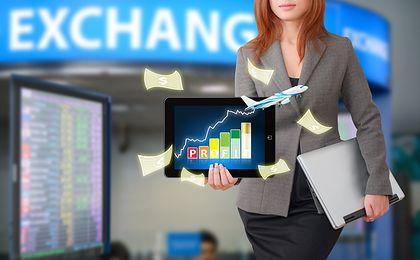 Kantory internetowe, czyli jak wymienić walutę online