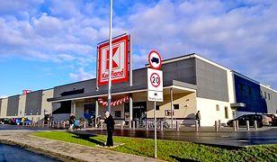 Kaufland od 13 lutego uruchomi trzy nowe markety w lokalizacjach, które przejął po Tesco.