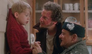 """""""Kevin sam w domu"""" to kultowa produkcja świąteczna. Wiadomo, ile kosztowałoby ubezpieczenie domu"""