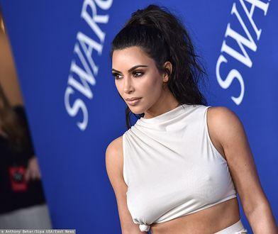 Kim Kardashian jest jedną z najdroższych influencerek świata