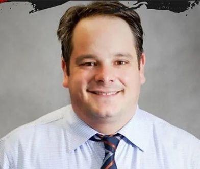Nowy właściciel Polonii Warszawa Gregoire Nitot