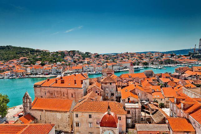 Wczasy w Chorwacji - Trogir