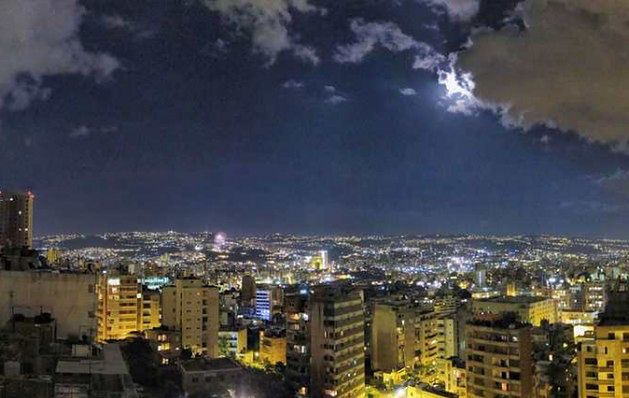 Bejrut, Liban