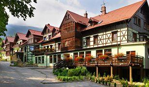 Polskie hotele wyróżnione w prestiżowym konkursie