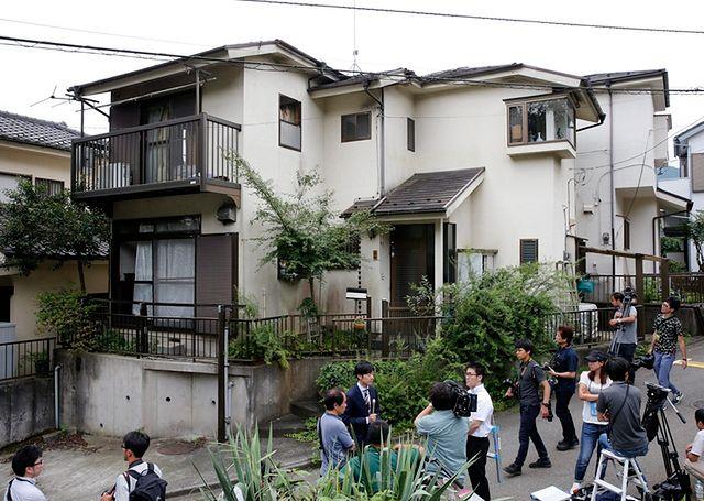 Nożownik zabił w Japonii 19 osób. 25 ranił