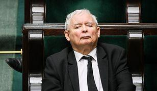Projekt PiS został przyjęty przez Sejm