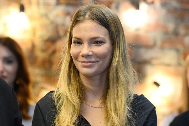 Maja Bohosiewicz na wakacjach w Tajlandii. Aktorka zagrożona koronawirusem?