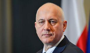 Wybory parlamentarne. Joachim Brudziński zapewnia: 13. emerytura będzie zachowana