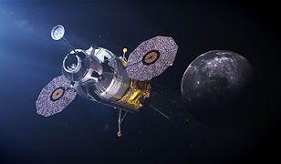 Koszty lądowania na Księżycu w 2024 to ponad 35 mln dolarów