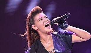 Edyta Górniak jest jedną z największych gwiazd tegorocznego festiwalu