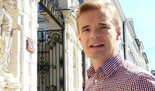 """Kandydat PiS: """"University Warszawski, elita spod gołębnika, k***a"""""""