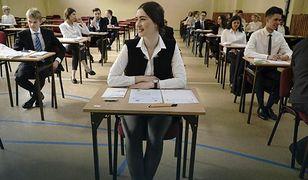 Ruszyły matury. Na początek egzamin z języka polskiego