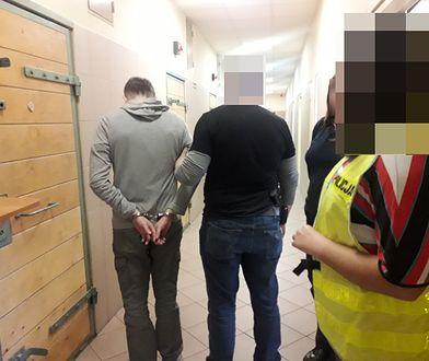 Warszawa. Policja zatrzymała nożownika z Woli