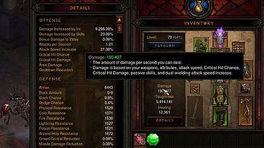 No proszę, Diablo 3 da się skończyć nawet nie używając broni